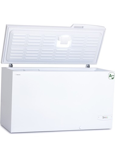 Uğur UED 480 A++ Sandık Tipi Derin Dondurucu Renkli